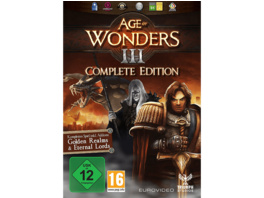 Age of Wonders III - Complete Edition - PC
