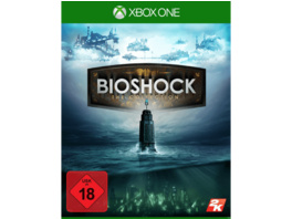 BioShock - The Collection - Xbox One