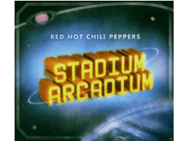 Red Hot Chili Peppers - Stadium Arcadium - (CD)