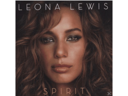 Leona Lewis - Spirit (Enhanced) - (CD EXTRA/Enhanced)
