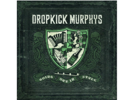 Dropkick Murphys - Going Out In Style - (CD)