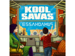 Kool Savas - Essahdamus - (CD)