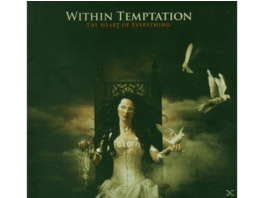 Within Temptation - The Heart Of Everything - (CD)