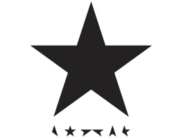 David Bowie - Blackstar - (CD)