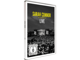 Sarah Connor - Muttersprache-Live - (DVD)