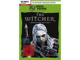 The Witcher Enhanced Edition (Green Pepper) - PC