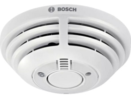 BOSCH 8750000017, Rauchwarnmelder, kompatibel mit: Bosch Smart Home, Weiß