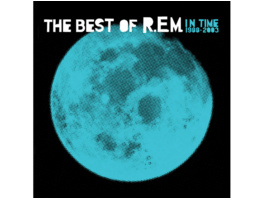 R.E.M. - In Time: The Best Of R.E.M.1988-2003 - (CD)