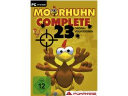 Moorhuhn Complete - PC