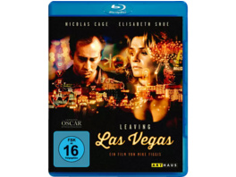 Leaving Las Vegas - (Blu-ray)