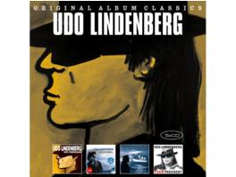 Udo Lindenberg - Original Album Classics - (CD)