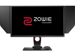 BENQ Zowie XL2546  Full-HD Gaming Monitor (1 ms Reaktionszeit, 240 Hz)