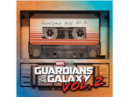 VARIOUS - Guardians Of The Galaxy 2 - Awesome Mix 2 - (CD)