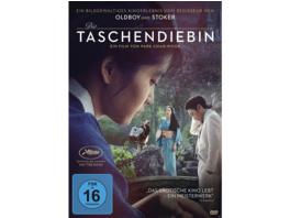 Die Taschendiebin - (DVD)