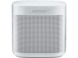 BOSE SOUNDLINK COLOR II, Bluetooth Lautsprecher, Weiß