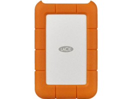 LACIE Rugged USB-C, 1 TB HDD, 2.5 Zoll, extern