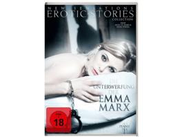 Die Unterwerfung der Emma Marx - (DVD)