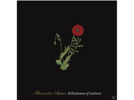 Alexandra Savior - Belladonna Of Sadness - (CD)