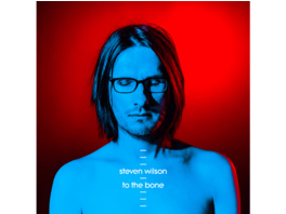 Steven Wilson - To The Bone - (CD)