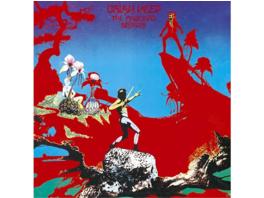 Uriah Heep - Magician's Birthday,The - (CD)
