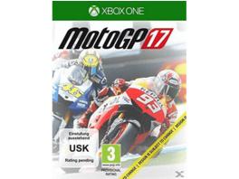 MotoGP™ 17 - Xbox One
