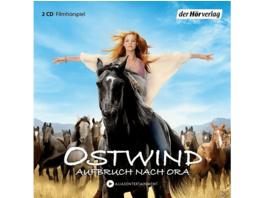 Ostwind-(3)Aufbruch Nach Ora - 2 CD - Kinder/Jugend