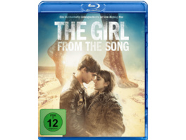 The Girl from the Song - (Blu-ray)