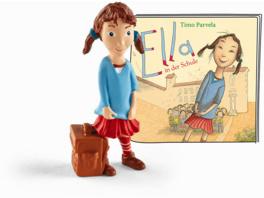 BOXINE Tonie-Hörfigur: Ella - Ella in der Schule Hörfigur, Mehrfarbig