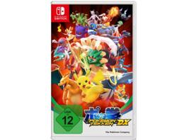 Pokémon Tekken DX - Nintendo Switch