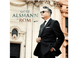 Götz Alsmann - In Rom - (CD)