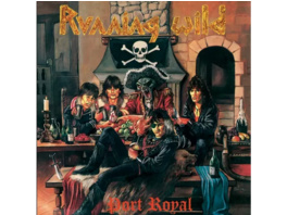 Running Wild - Port Royal-Expanded Version (2017 Remastered) - (CD)