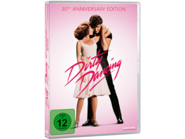 Dirty Dancing 30th Anniversary Single Version - (DVD)