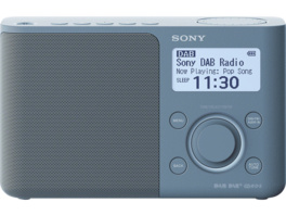 SONY XDR-S61D, DAB+ Radio
