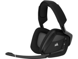 CORSAIR, CA-9011152-EU, Void Pro RGB SE Premium Gaming Headset mit Dolby® Headphone 7.1, Gaming Headset, Carbon