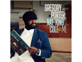 Gregory Porter - Nat King Cole & Me - (CD)