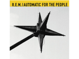 R.E.M. - Automatic For The People (Ltd.2CD Deluxe) - (CD)