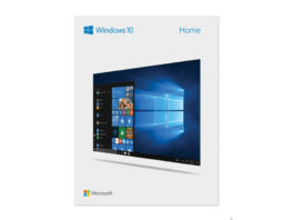 Windows 10 Home 32-Bit/64-Bit USB Flash Drive