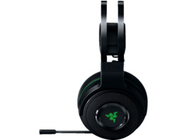RAZER Tresher Xbox One Gaming Headset, Schwarz/Grün