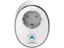 D-LINK DSP-W115 mydlink Wi Fi , WLAN Steckdose, kompatibel mit: mydlink Home (WLAN), Amazon Alexa, Google Assistant, IFTTT