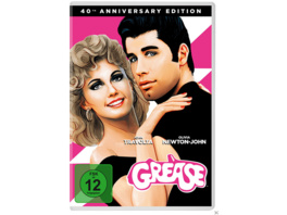 Grease//Replenishment - (DVD)