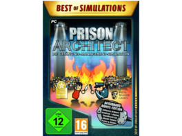 Prison Architect - Aficionado Bonus-Edition (Best of Simulations) - PC