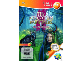 The Forgotten Fairytales: Reise nach Spectra - PC