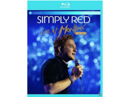 Simply Red - Live At Montreux 2003 (Blu-Ray) - (Blu-ray)