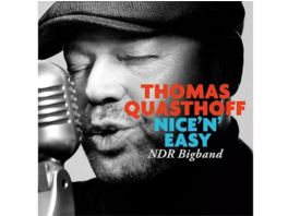 Thomas Quasthoff - Nice 'N' Easy - (CD)