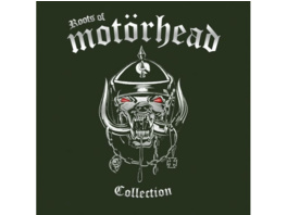 VARIOUS - Roots Of Motorhead - (CD)