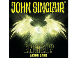 Engel ? Sonderedition 12 - 2 CD - Horror