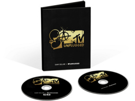 Samy Deluxe - SaMTV Unplugged (Limited Deluxe) - (CD + DVD Video)