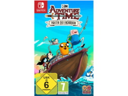 Adventure Time: Piraten der Enchiridion - Nintendo Switch