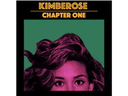 Kimberose - Chapter One - (CD)