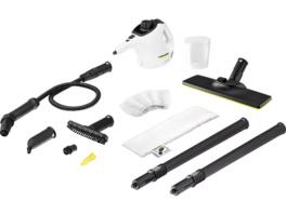 KÄRCHER 1.516-375.0 SC 1 EasyFix Premium, Dampfreiniger, 1200 Watt, 0.2 l Wasserbehälter